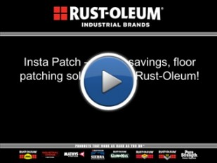 Insta Patch from Rust-Oleum